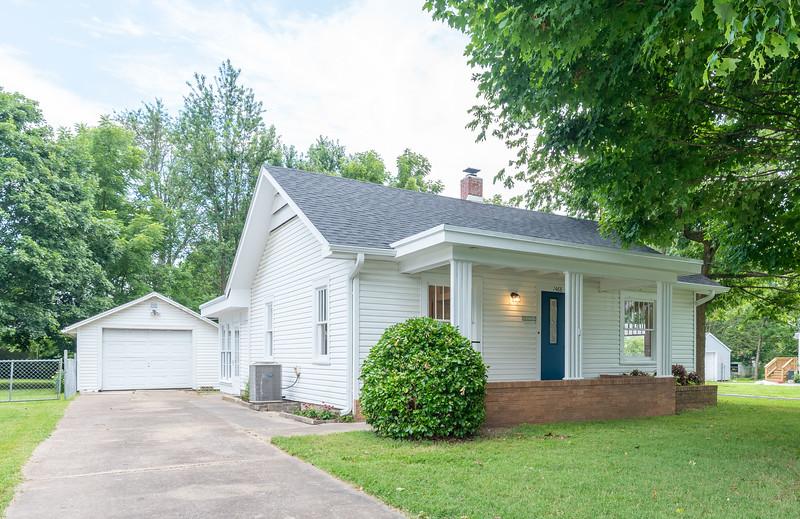 1468 E. Central, Spfd, MO