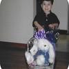 Ian Easter @ Grandmas's 1997