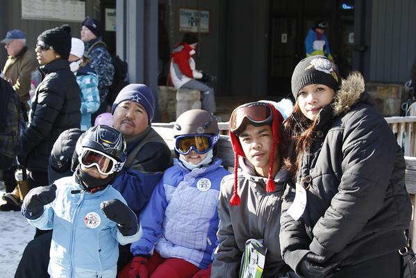 2013-02-20_Massanutten Ski Trip