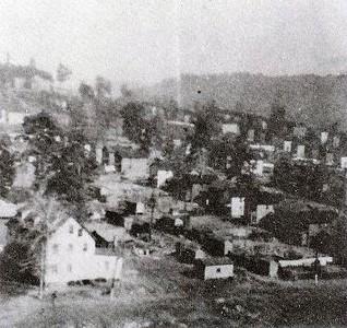 Wehrum, PA - c. 1929