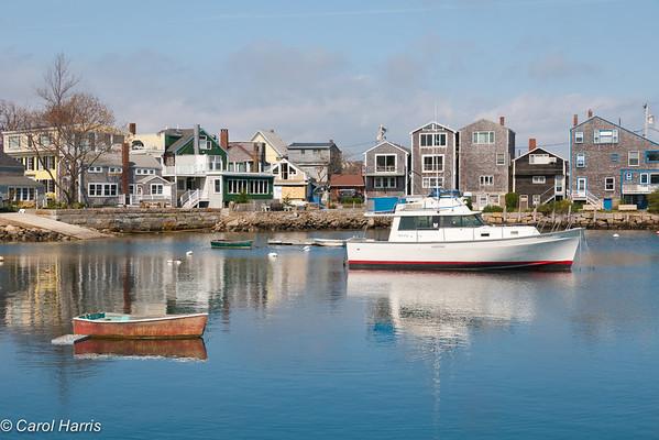 Cape Ann, Massachusetts 2012