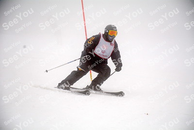 Apline Winter Games Special Olympics Day 2