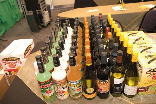 Barter Network Expo @ Lexington 11-8-07
