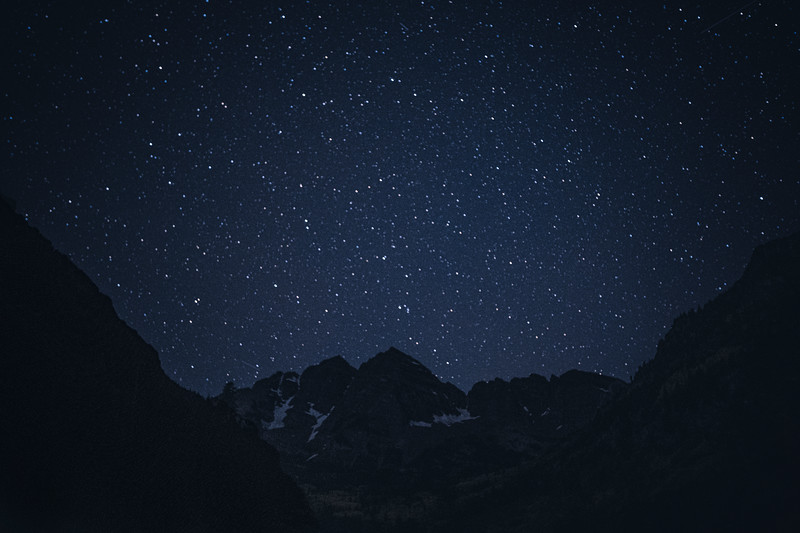 Nightscapes