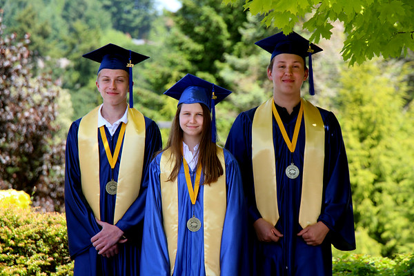 2019-06-06 School Graduation