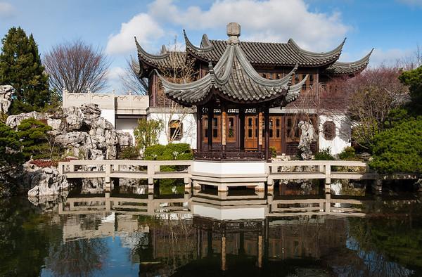 Lan Su Chinese Garden (2012)