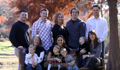LeAnna Hale Family