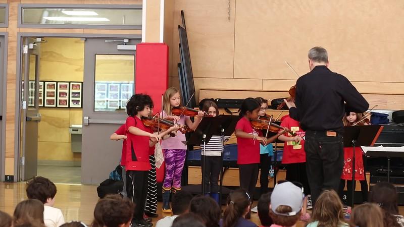 Junior Ensemble