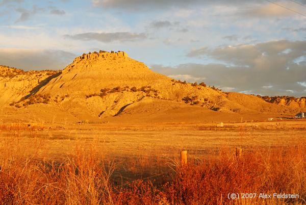 Kodachrome Basin Utah State Park