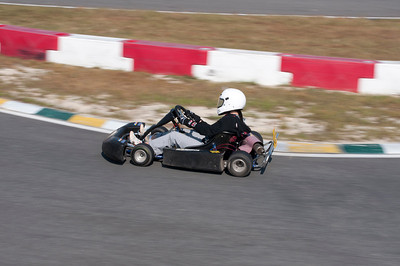 OKC Karting 112412