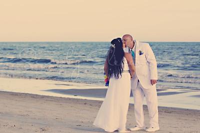Patrick & Lynn Wedding