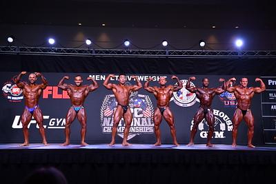 Men's BB Open Light Heavyweight