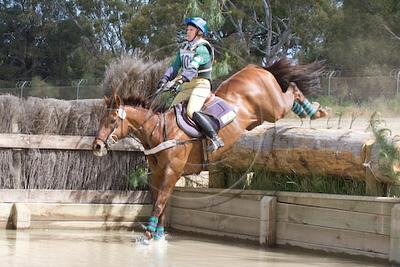 2008 REYNELLA HORSE TRIALS