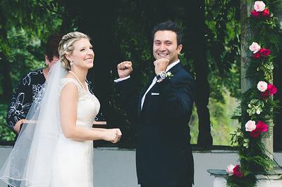 Munir Wedding