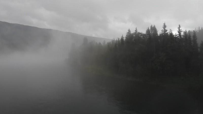 River B-roll video footage