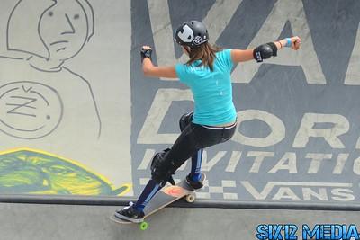Van's U.S. Open Skate