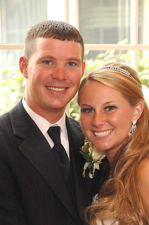 Lindsay & Mark Starlin