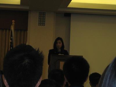 uNAVSA Leadership Conference 2008