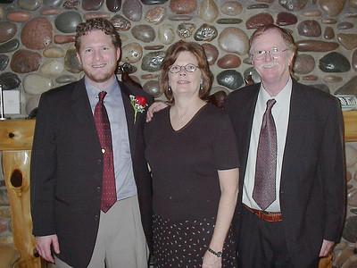 Mother's Serv 2002