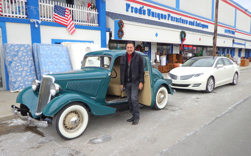 Fred's Stores Transcend The Generations