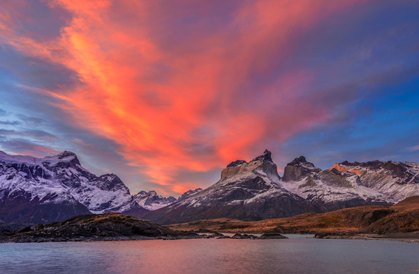 Patagonia: Argentina and Chile