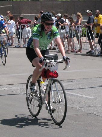 2011 BP MS 150 Ride