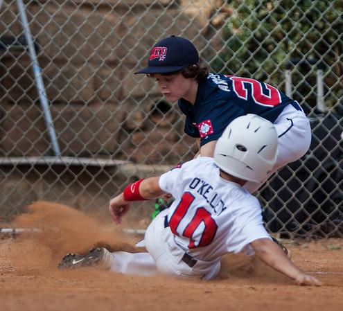 NYO Baseball