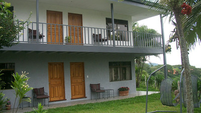 CIUDAD COLON - Accommodations - BnB 2