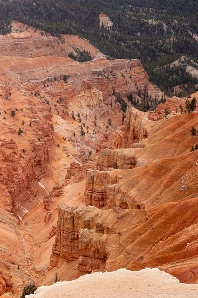 Cedar Breaks National Monument / Utah