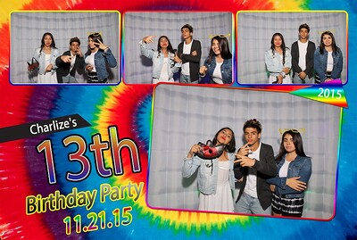 13th BDAY Party