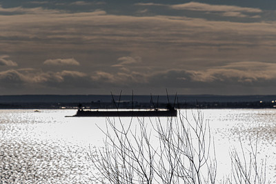 2020 12 28: Neighborhood Walk, Lake Superior