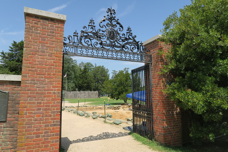 Old Towne Gate