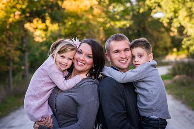 Tonya & Family