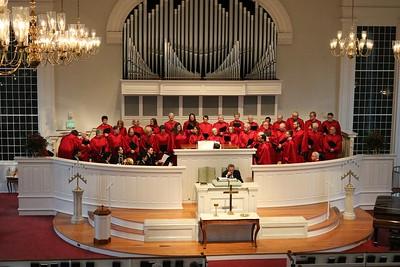 2020 Feb 16th  The Wayne F. Middendorf Memorial Concert Series