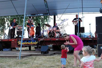 Rockin Fenderskirts GP Summerfest 12