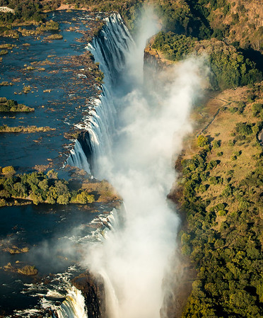 Nature 2015 African Scenery