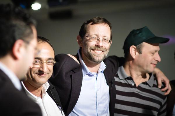 Manhigut Yehudit Conference