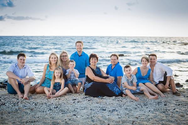 The Greshner Family