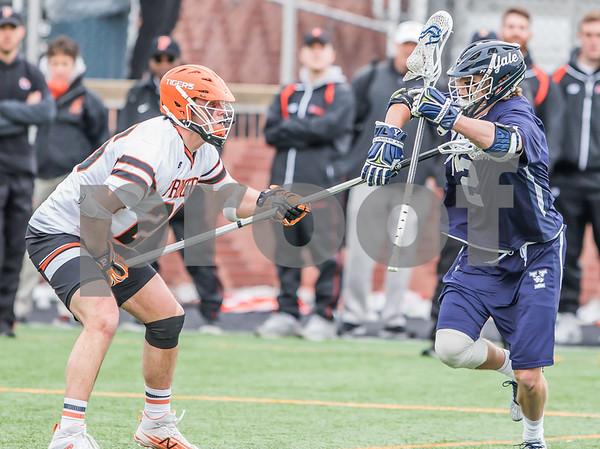 Princeton vs Yale 022417