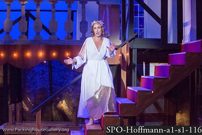 Tales of Hoffman Act 1