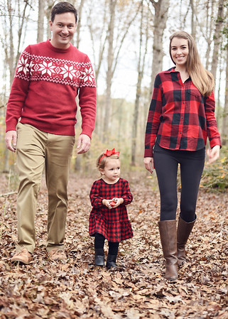Margot {holiday mini}