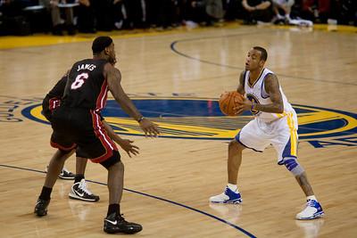 Miami Heat Friday December 10,2010