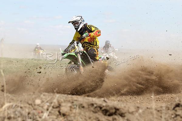 2014 MHMS Saturday Practice