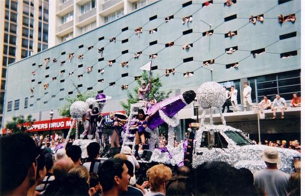 Toronto Pride 2000