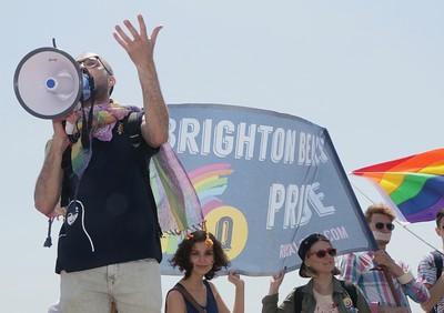 Brighton Beach Pride 2019