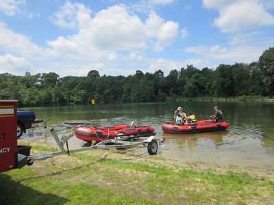 New Jersey Water Search