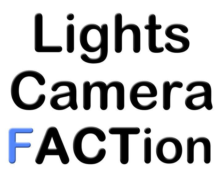 ACTing on Camera T-shirt