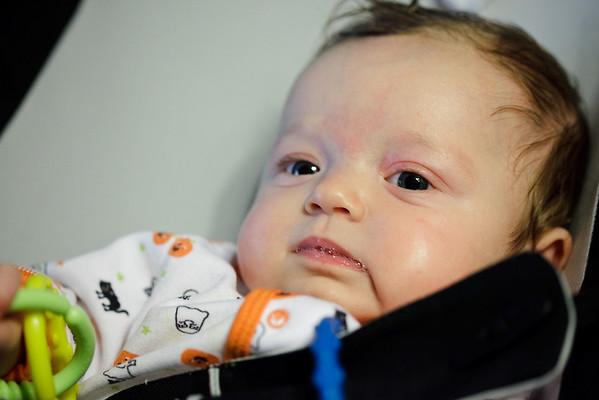 Peyton - 3 months