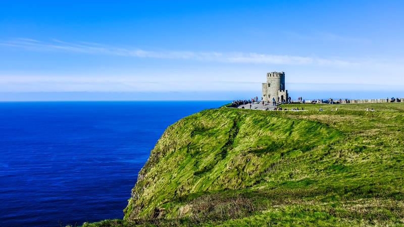 Day IV ~ Irish Countryside
