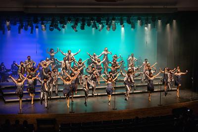 NNHS Show Choir Festival (March 2021)-Entourage